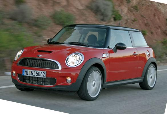 Mini Cooper (2006) 1.6