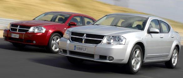 Qué pasa si tienes un Chrysler o un Dodge