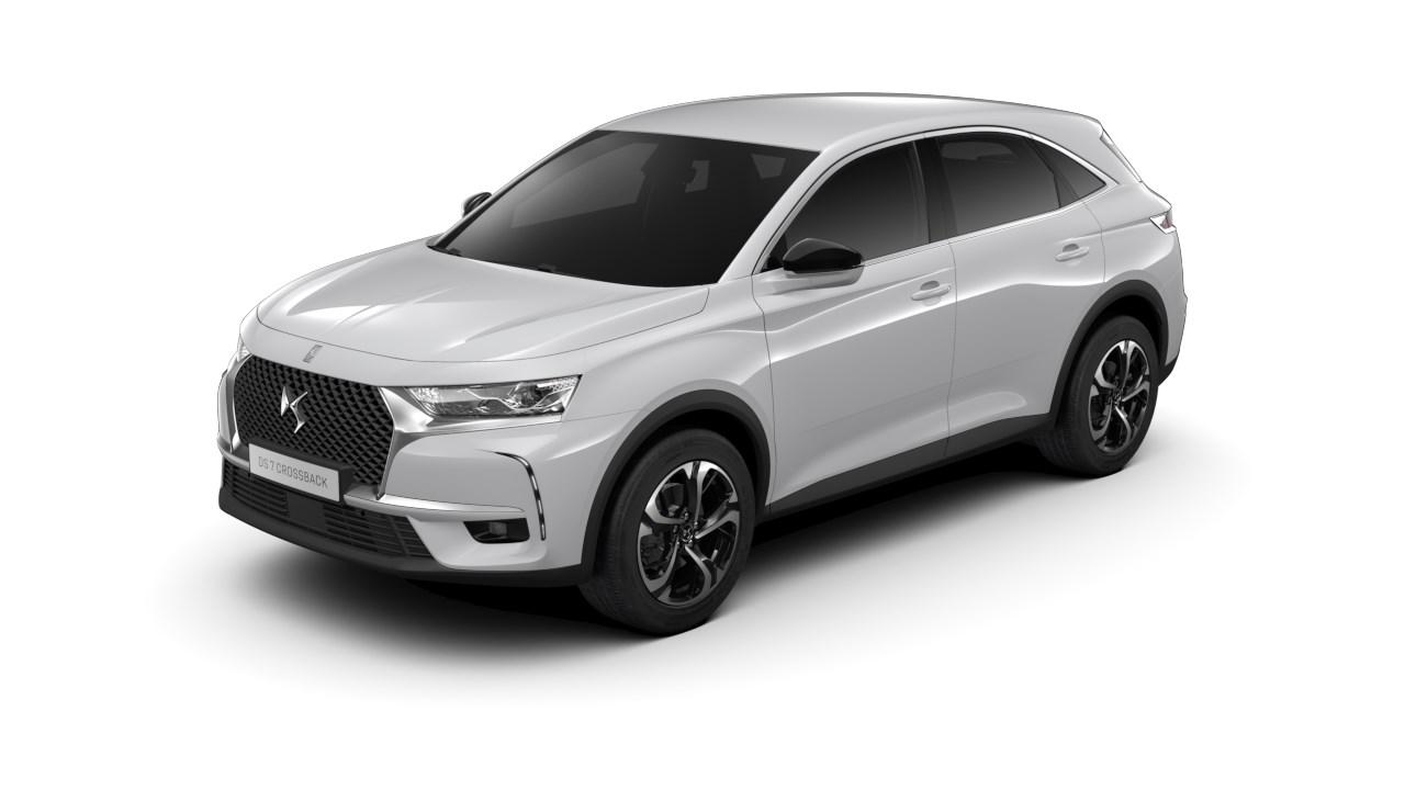 Nuevo DS 7 Crossback 2021: un lujoso SUV… ¡cuyo tope de gama en diésel tiene 130 CV!