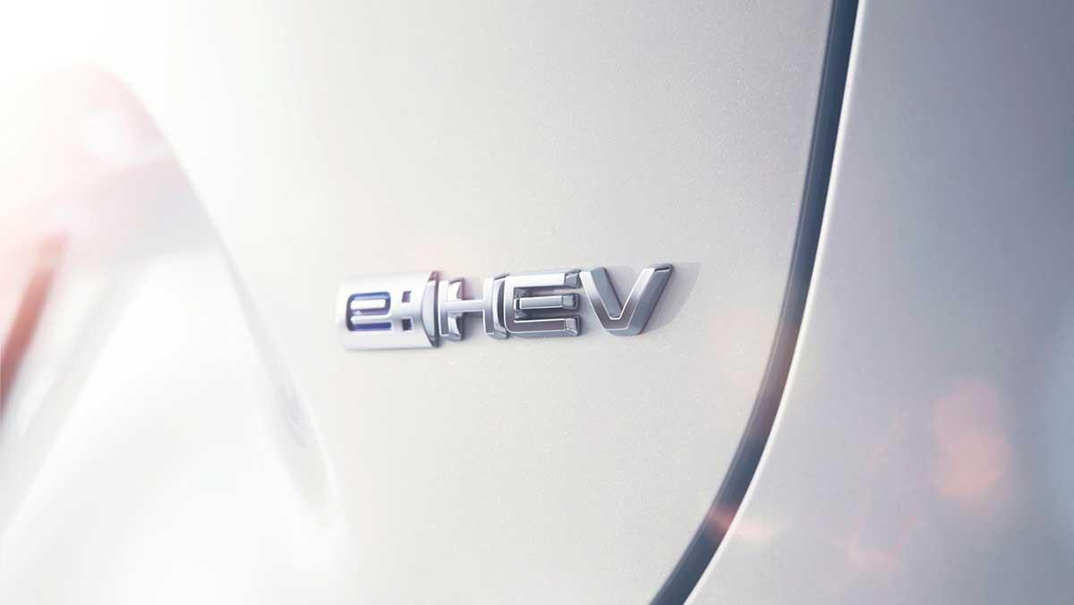 Nuevo Honda HR-V 2021: la próxima generación se desvela el 18 de febrero