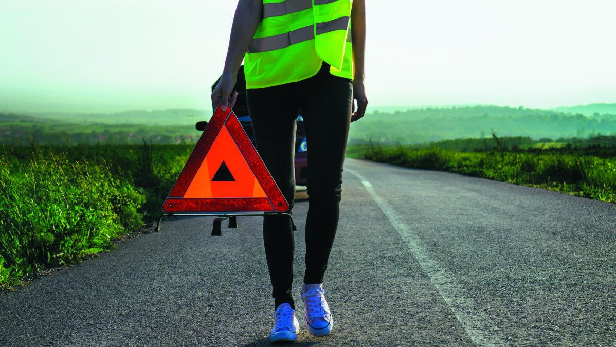 Accesorios para emergencias que siempre deberías llevar en el coche