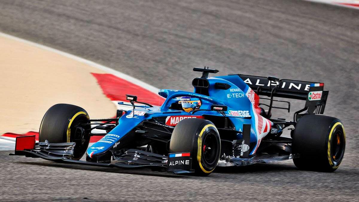Gran Premio de España de Fórmula 1: horarios y televisión