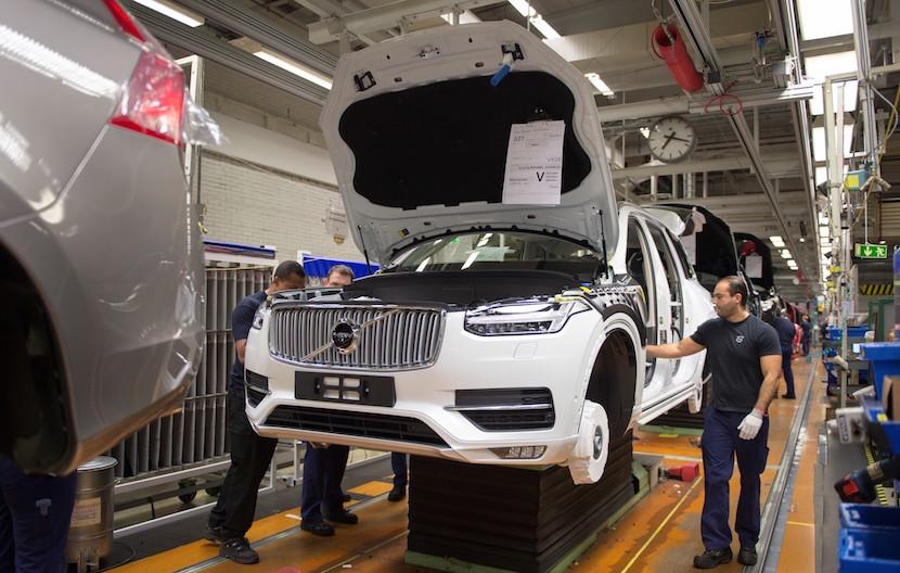 Volvo: sus coches más y menos fiables