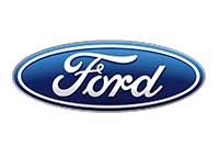 Marcas y modelos de coches Ford