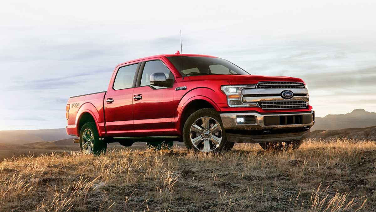 ford f150 1