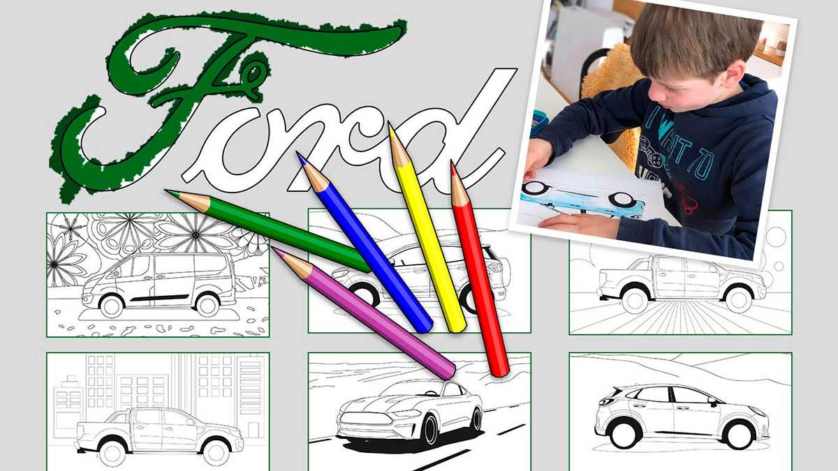 ford family fun hub