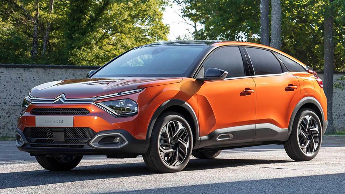Nuevo Citroën C4 2021: los motores PureTech 100 y BlueHDi 110 ya tienen precio en España