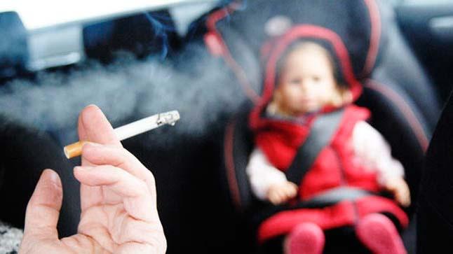 fumadores coche 1
