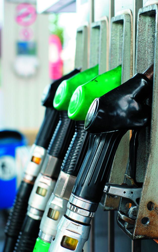gasolina mangueras 1