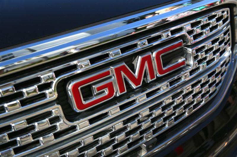 GMC ampliará su gama con un nuevo bastidor