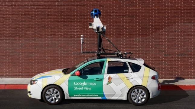 google air view