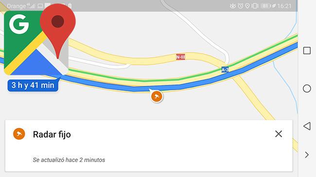 google maps. 1