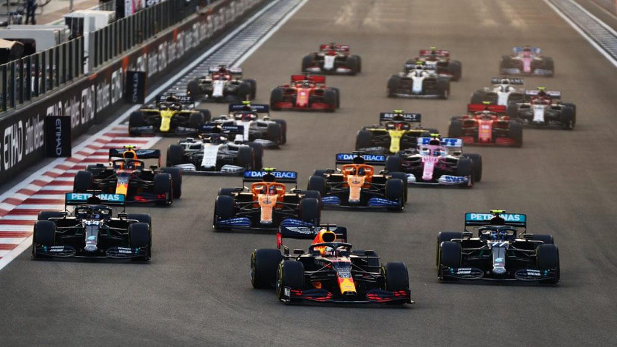 Gran Premio de Bahréin de Fórmula 1: horarios y televisión