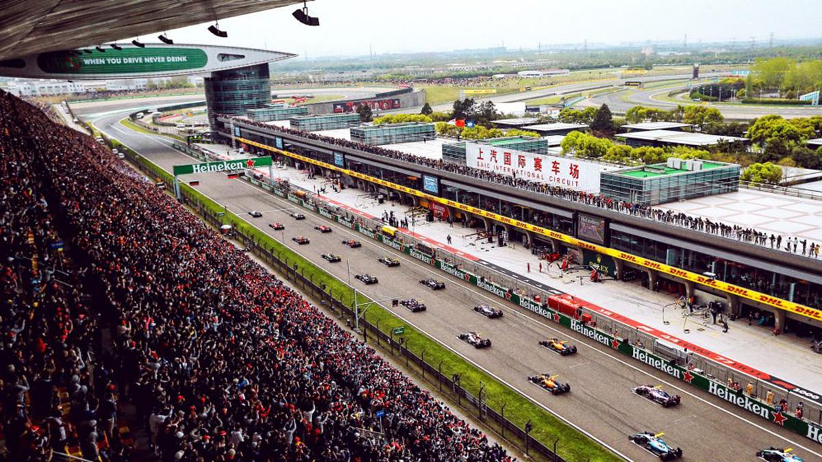 Suspendido el GP de China de Formula E a causa del coronavirus