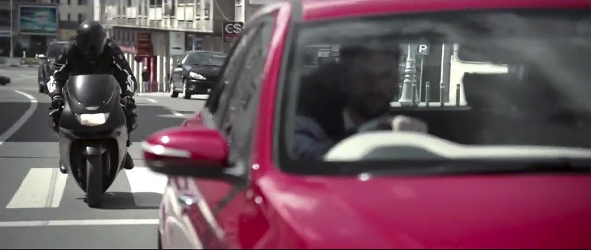 El nuevo Hyundai i20 gusta a los agentes secretos