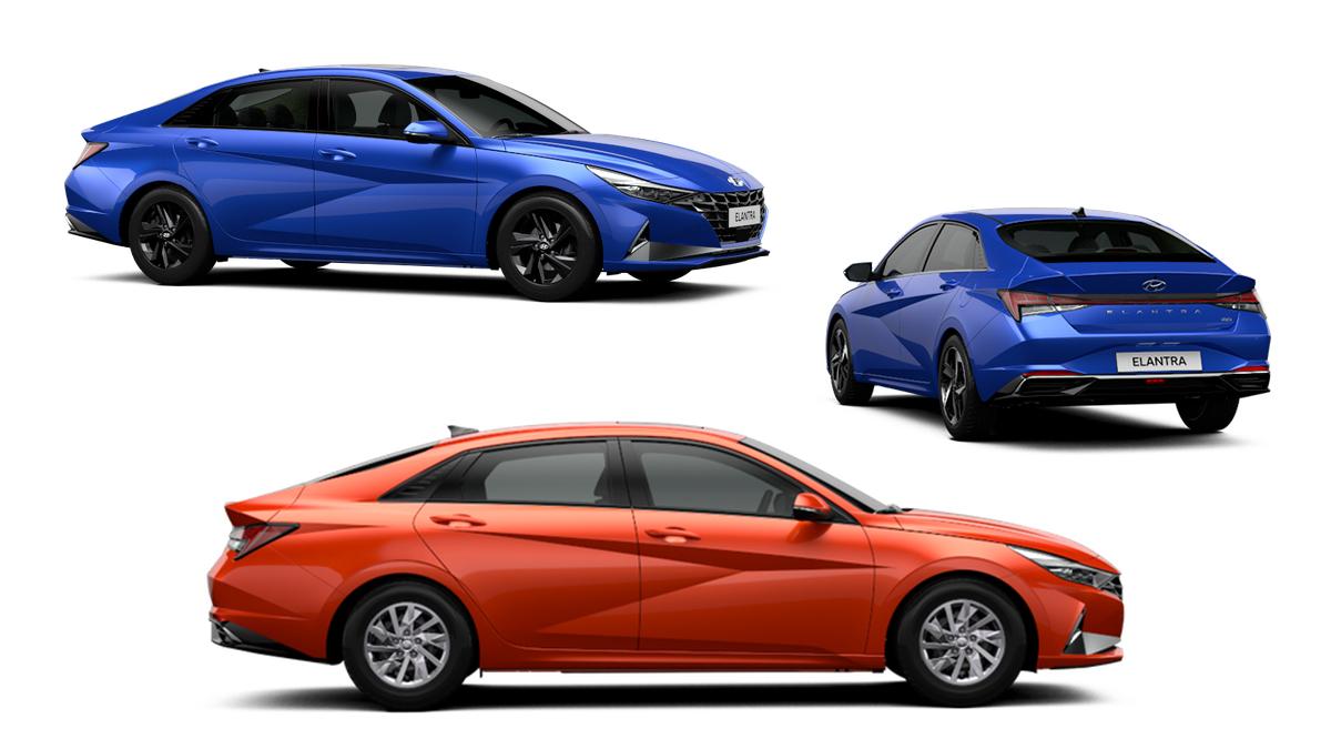 Nuevo Hyundai Elantra 2021: una berlina impactante… ¡que arranca su comercialización en Europa!