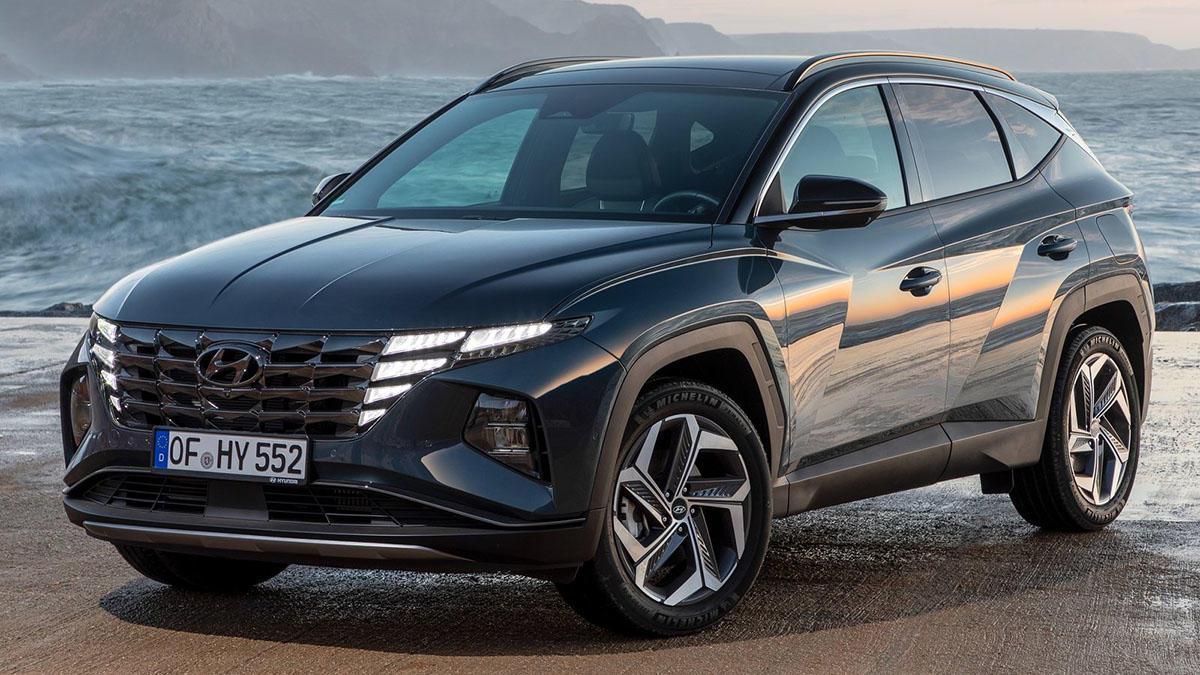 Coche por suscripción: ¿cuánto cuesta un Hyundai Tucson 2021 con Hyundai Mocean?