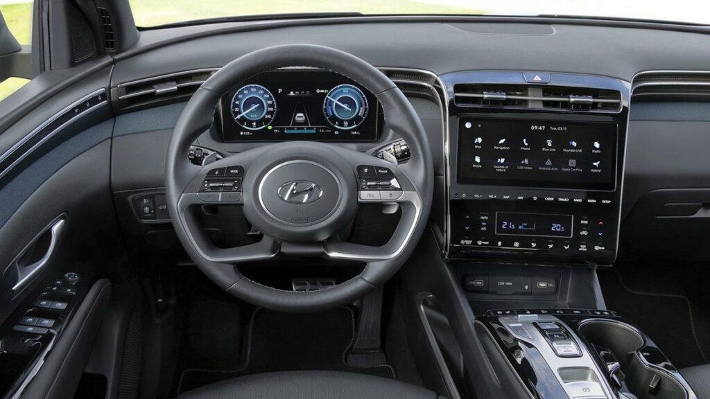 En cualquier caso, es uno de los SUV medios más vendidos del mercado en lo que va de 2021.