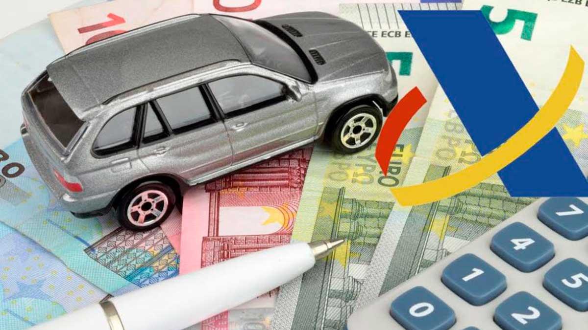 ¿Cuánto cuesta el impuesto de circulación? En 2021 los conductores pagarán casi 4.000 millones