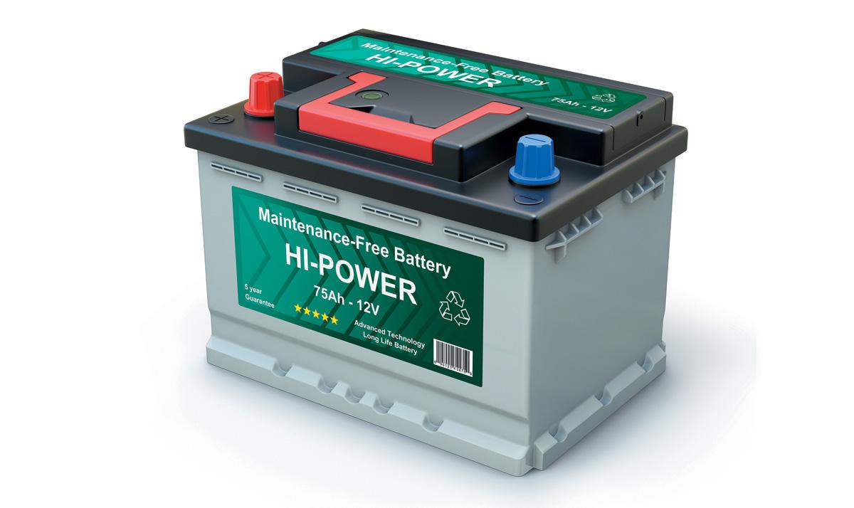 Qué debes saber antes de comprar una batería de coche