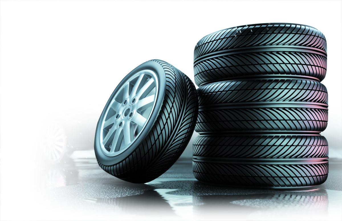 Qué debes saber de los neumáticos 'todo-tiempo'