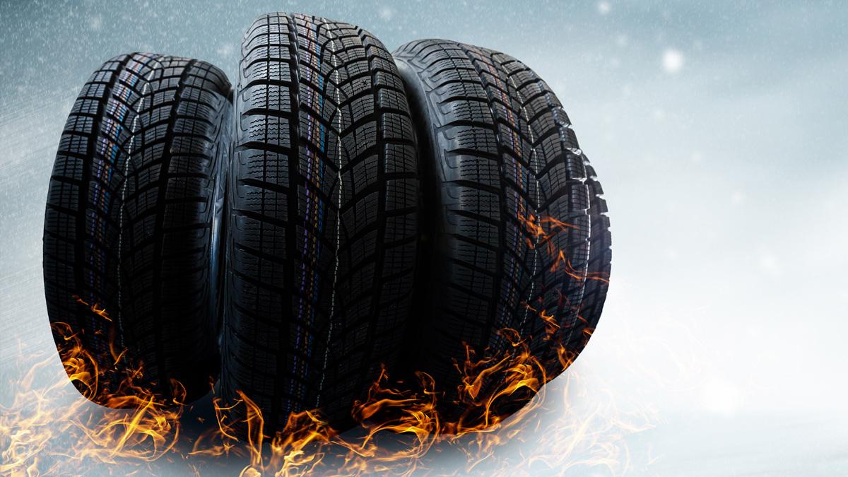 Qué neumático todo tiempo te interesa montar en tu coche