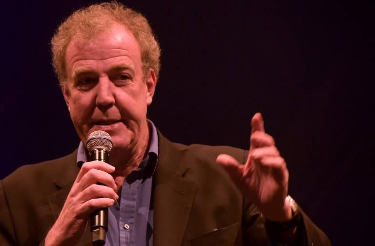 Jeremy Clarkson deja caer que podría volver a Top Gear… para una última prueba