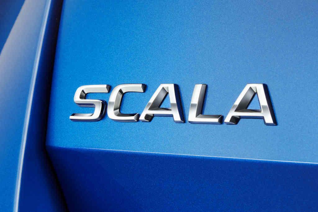 koda scala1
