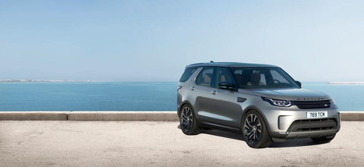 land rover discovery 2017 4g
