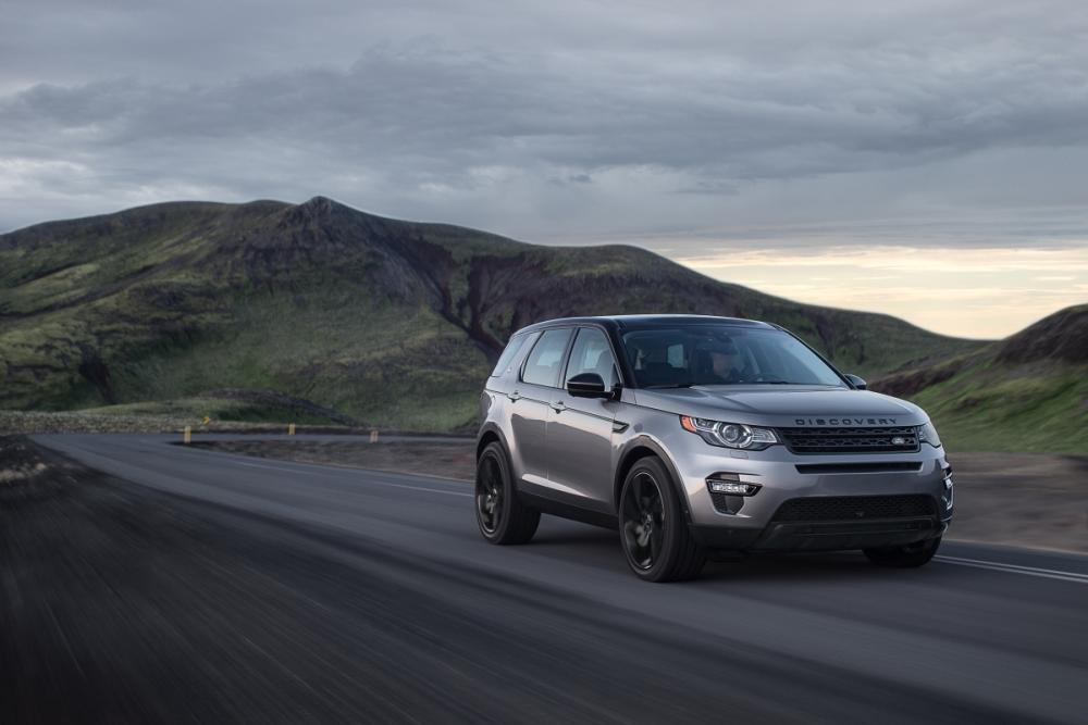 land rover discovery sport 12g