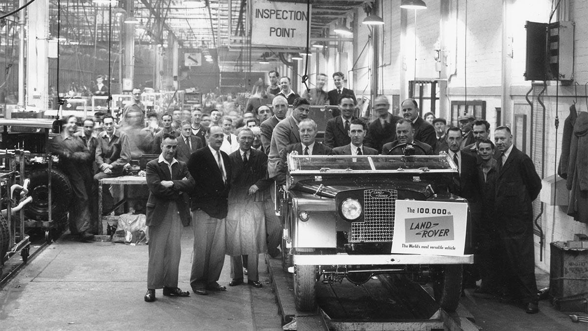 La asombrosa historia de las «factorías en la sombra» británicas