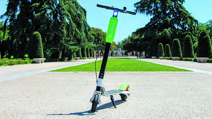 Vehículos de movilidad urbana (VMU): Cuáles son y cómo deben circular