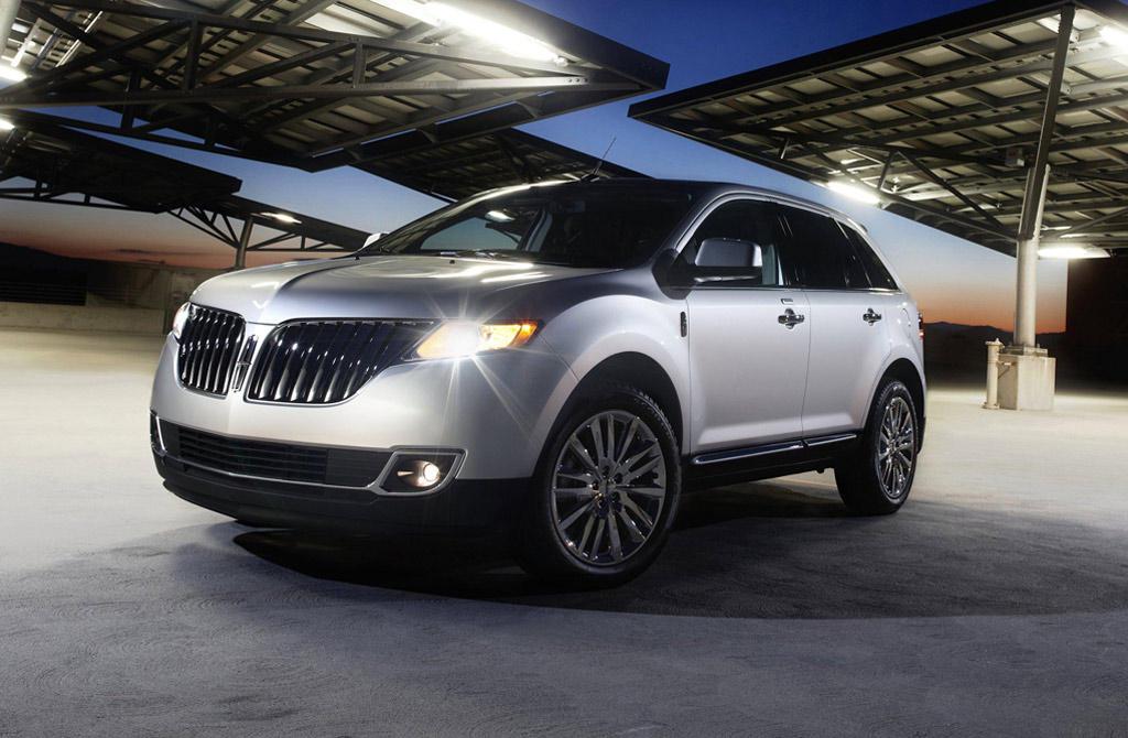 Lincoln MKX, un paso adelante en tecnología y eficiencia