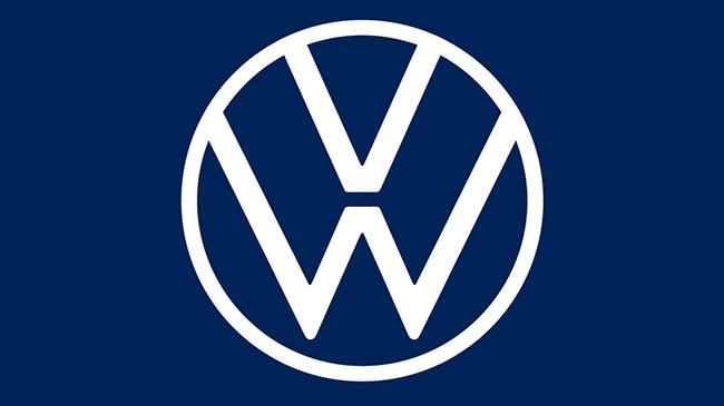 logo volkswag