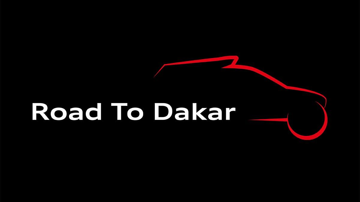 Audi quiere ganar el Dakar con un coche eléctrico… y con Carlos Sainz