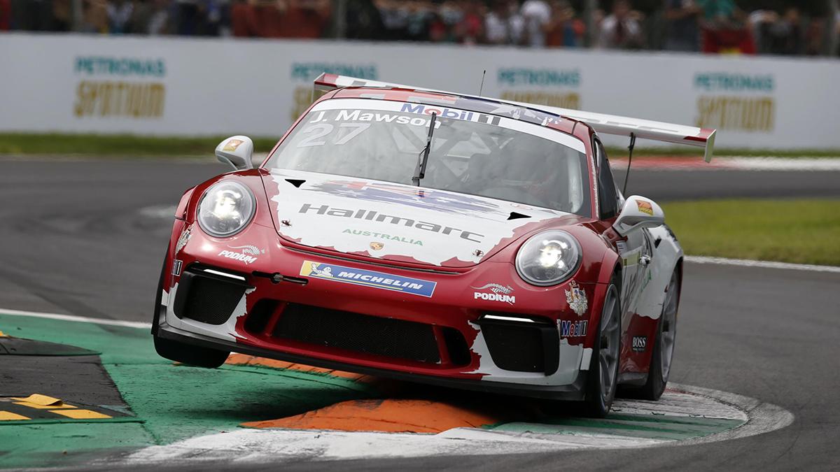 La Porsche Mobil 1 Supercup se pasa a la competición virtual en 2020