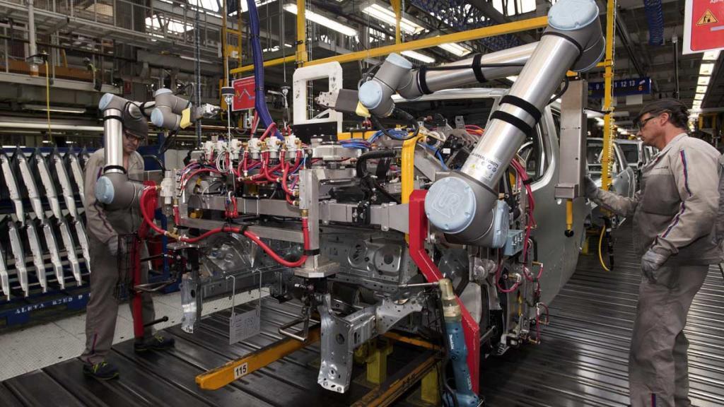 PSA abandona el motor diésel: su planta más grande se centra en los motores eléctricos