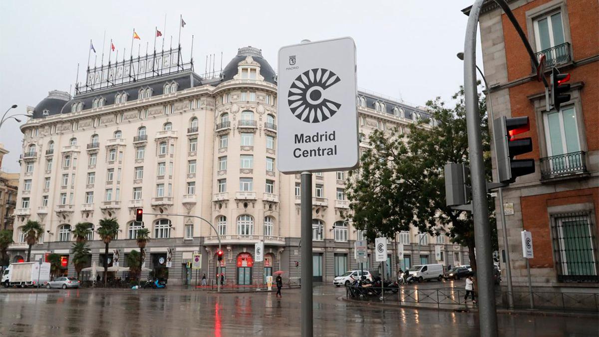 Nueva Ordenanza de Movilidad Sostenible: ¿qué cambia respecto a Madrid Central?