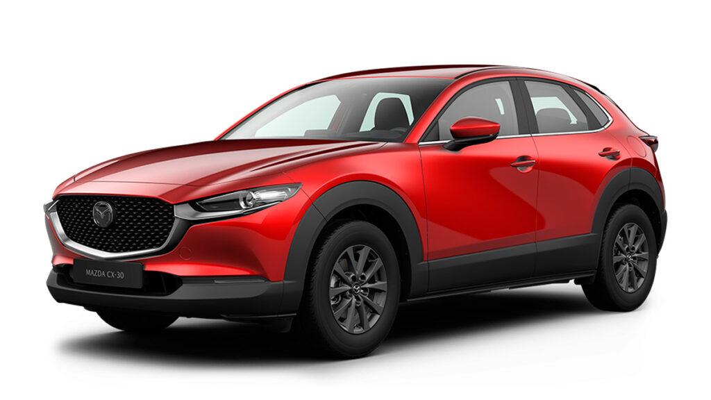 Mazda CX-30 Origin