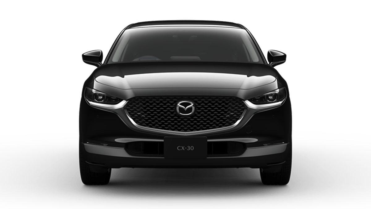 Mazda CX-30 2021: ¡te presentamos el nuevo e-SKYACTIV X con 186 CV!