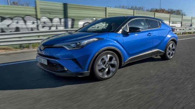Vehículos híbridos: primera opción de compra entre los compradores de un coche gasolina