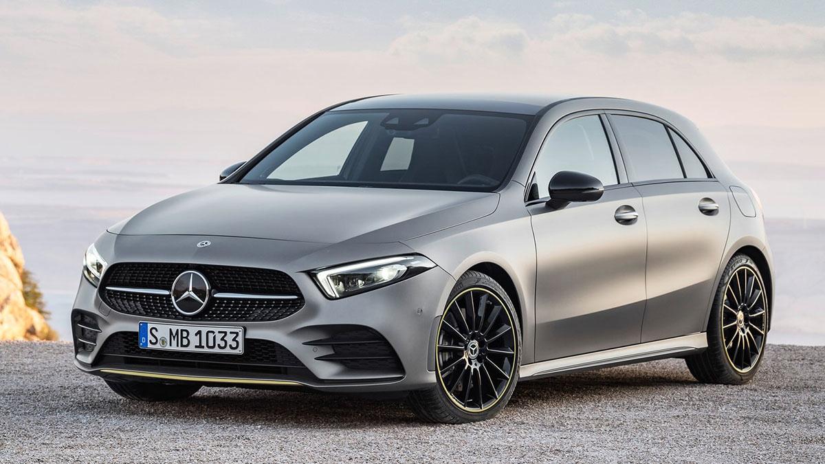 ¡El Mercedes-Benz A 180 d 2021, sin motor Renault, llega a España!