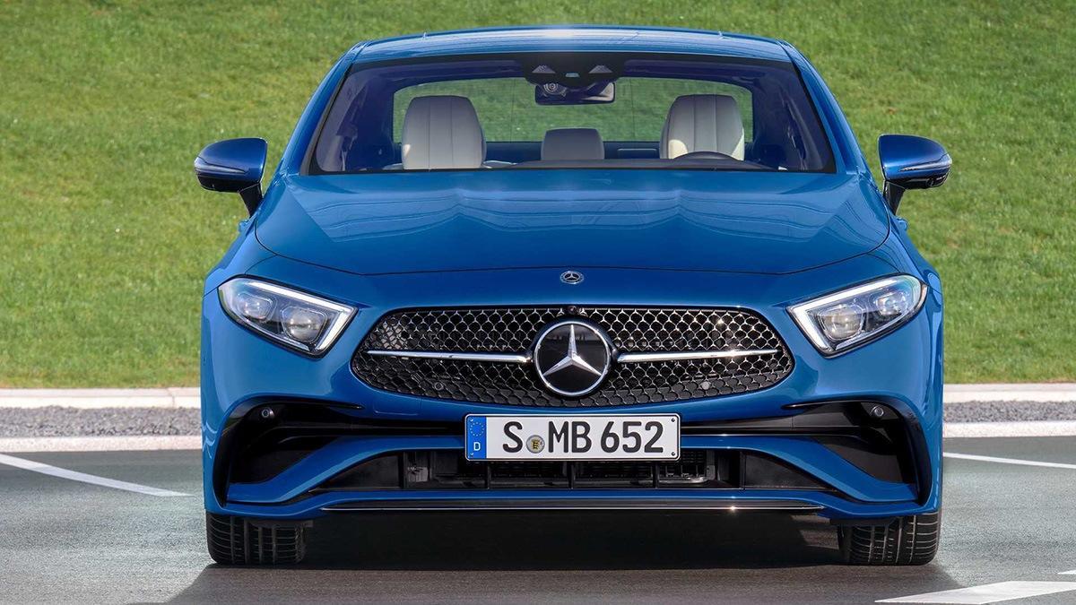 Nuevo Mercedes-Benz CLS 2021: precios y equipamientos para España