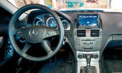 Mercedes C250 CDI Bluefficiency Aut. vs Volvo S60 2.4 D5 Summum Aut.