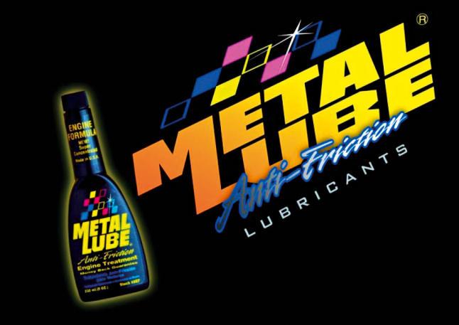 metallube 2
