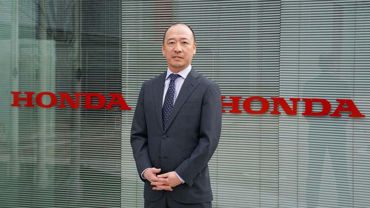 Honda nombra a Miu Kato nuevo presidente de la compañía en España y Portugal
