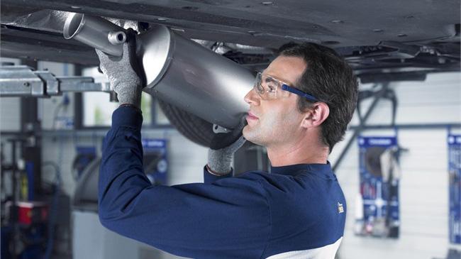 ¿Para qué sirve el catalizador del coche?