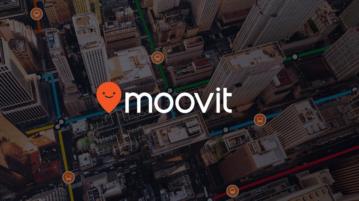 Intel adquiere la empresa de movilidad Moovit