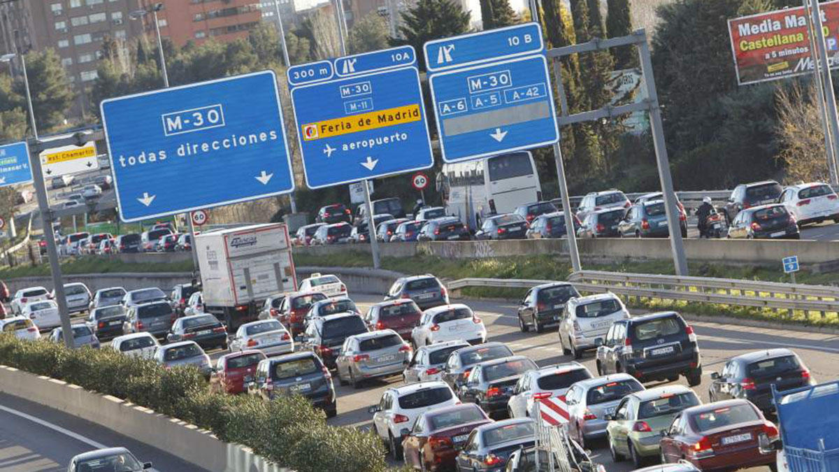 Nuevas restricciones de movilidad en Madrid: ¿qué zonas están confinadas?