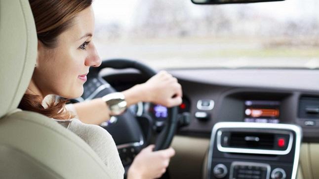 mujeres al volante 1
